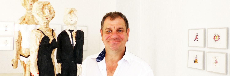 Jörg Herz About